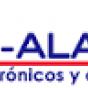 Logo empresa: full alarms
