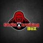 Logo empresa: gorila training box
