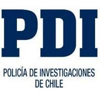 Logo empresa: policía (pdi) - cerrillos y estación central