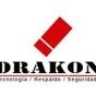Logo empresa: drakon