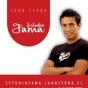 Logo empresa: estudio fama juan cerda. danza y salud