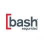 Logo empresa: bash seguridad