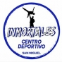 Logo empresa: centro deportivo inmortales