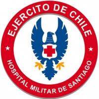 Logo empresa: hospital militar