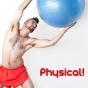 Logo empresa: physical