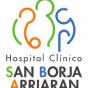 Logo empresa: hospital clinico san borja arriaran