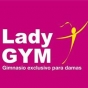 Logo empresa: lady gym