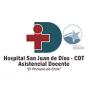 Logo empresa: hospital san juan de dios