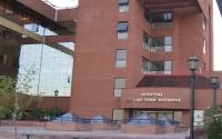 Logo empresa: hospital santiago oriente