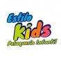 Logo empresa: estilo kids peluquería infantil