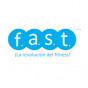 Logo empresa: fast fitness (padre mariano 74)