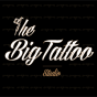 Logo empresa: the big tattoo