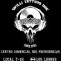 Logo empresa: willi tatoos ink