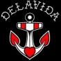 Logo empresa: de la vida tattoo