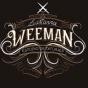 Logo empresa: weeman tattoo lastarria