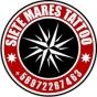Logo empresa: siete mares tattoo (arte y tatuajes)