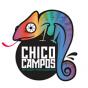 Logo empresa: chico campos tattoo