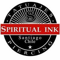 Logo empresa: spiritual ink