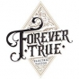 Logo empresa: forever true electric tattoo
