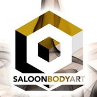 Logo empresa: saloon bodyart