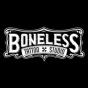 Logo empresa: boneless tattoo