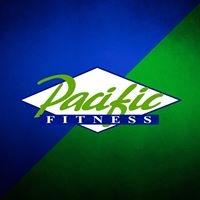 Logo empresa: gimnasio pacific (la reina)