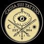 Logo empresa: causa sui tattoo