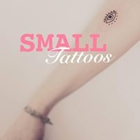 Logo empresa: small tattoos
