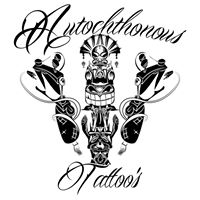 Logo empresa: autochthonous tattoos