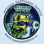 Logo empresa: madness tattoo