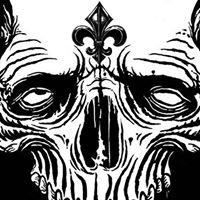 Logo empresa: ogro tattoo