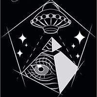 Logo empresa: Área 56 tatuajes