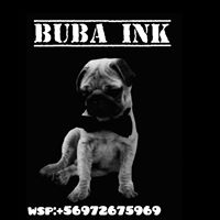 Logo empresa: buba ink