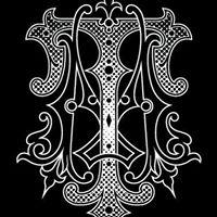 Logo empresa: mogwai tattoo studio