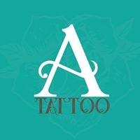 Logo empresa: artum tattoo