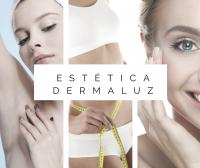 Logo empresa: clinica estetica dermaluz