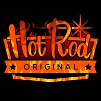 Logo empresa: hot rod tattoo (av. italia)