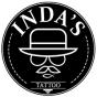 Logo empresa: inda s tattoo