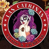 Logo empresa: las catrinas