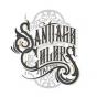 Logo empresa: santiago colors