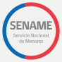 Logo empresa: servicio nacional de menores (sename)