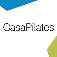 Logo empresa: casa pilates (Ñuñoa)