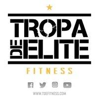 Logo empresa: tropa de elite fitness (peñalolen)