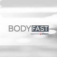Logo empresa: bodyfast (la reina)