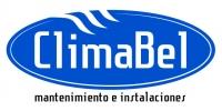 Logo empresa: climabel