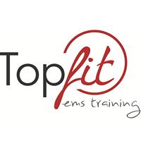Logo empresa: topfit