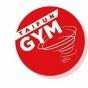 Logo empresa: taifun gym