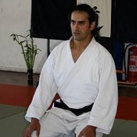Logo empresa: aikido randori dojo (la florida)