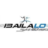 Logo empresa: bailalo