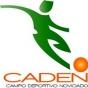 Logo empresa: caden campo deportivo noviciado